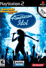 Karaoke Revolution Presents: American Idol Poster