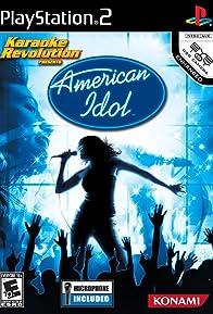 Primary photo for Karaoke Revolution Presents: American Idol