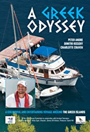 Peter Andre's Greek Odyssey Poster