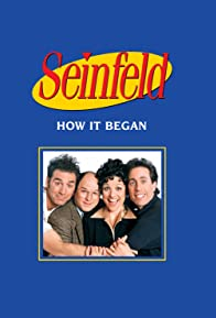Primary photo for Seinfeld: How It Began