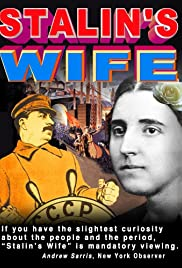 Stalin's Wife Poster