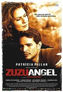 New ipod movie downloads Zuzu Angel by Jayme Monjardim [iTunes]