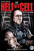 Primary image for WWE Hell in a Cell
