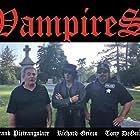Richard Grieco, Tony DeGuide, and Frank Pietrangolare in VampireS