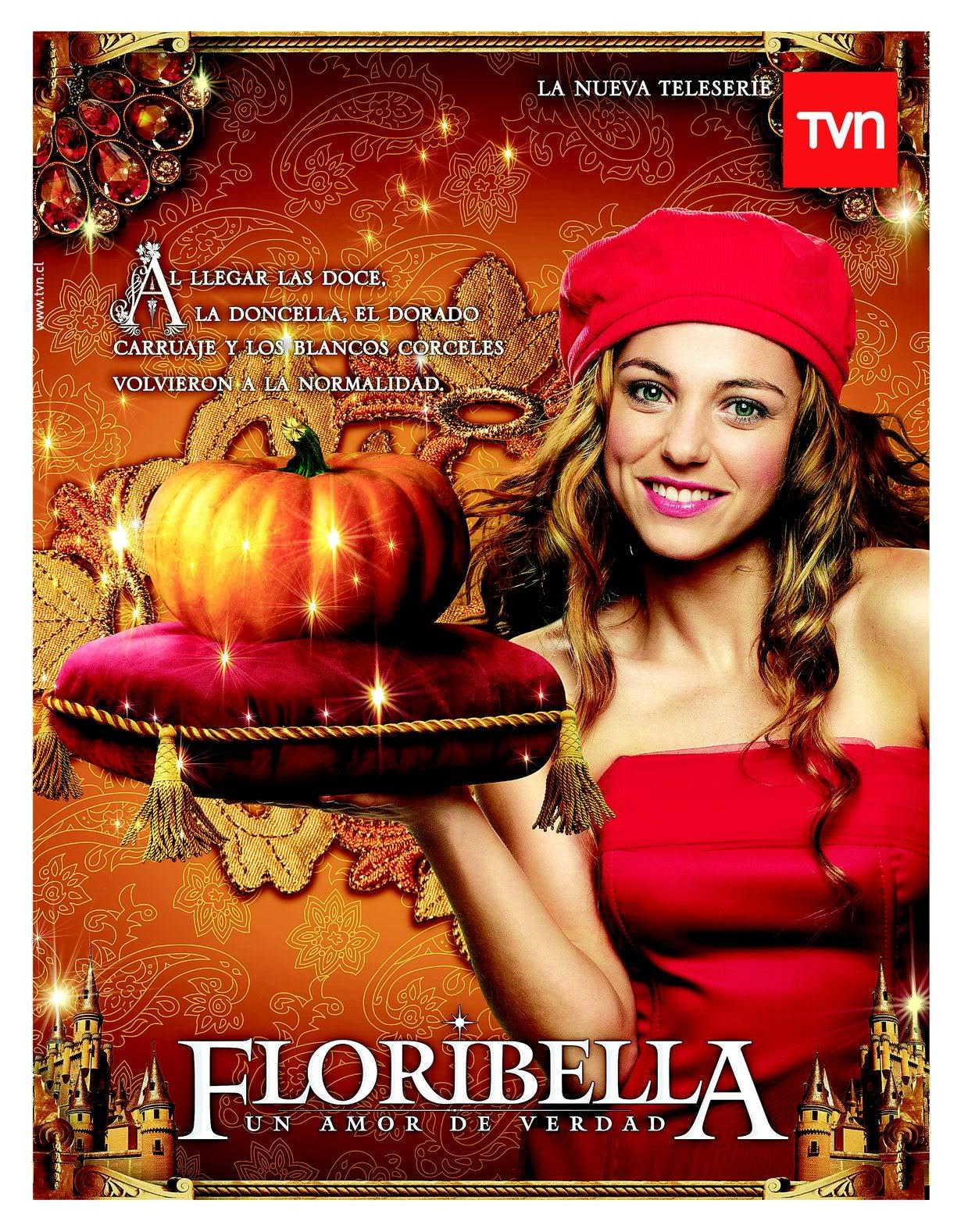 dvd floribella gratis