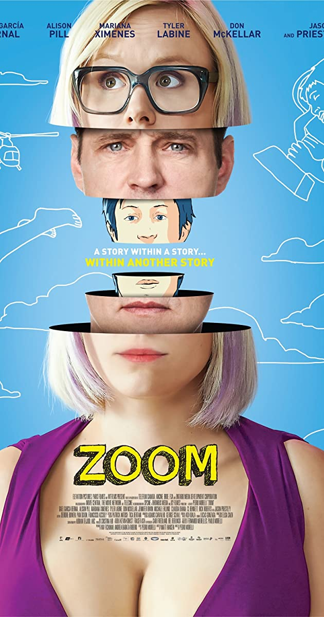 Subtitle of Zoom