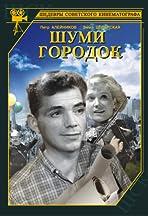 Shumi, gorodok