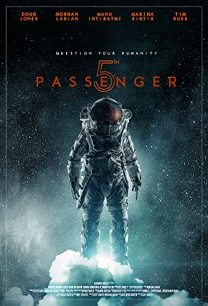 5th Passenger (2018) Dual Audio 720p (Hindi-English) Download