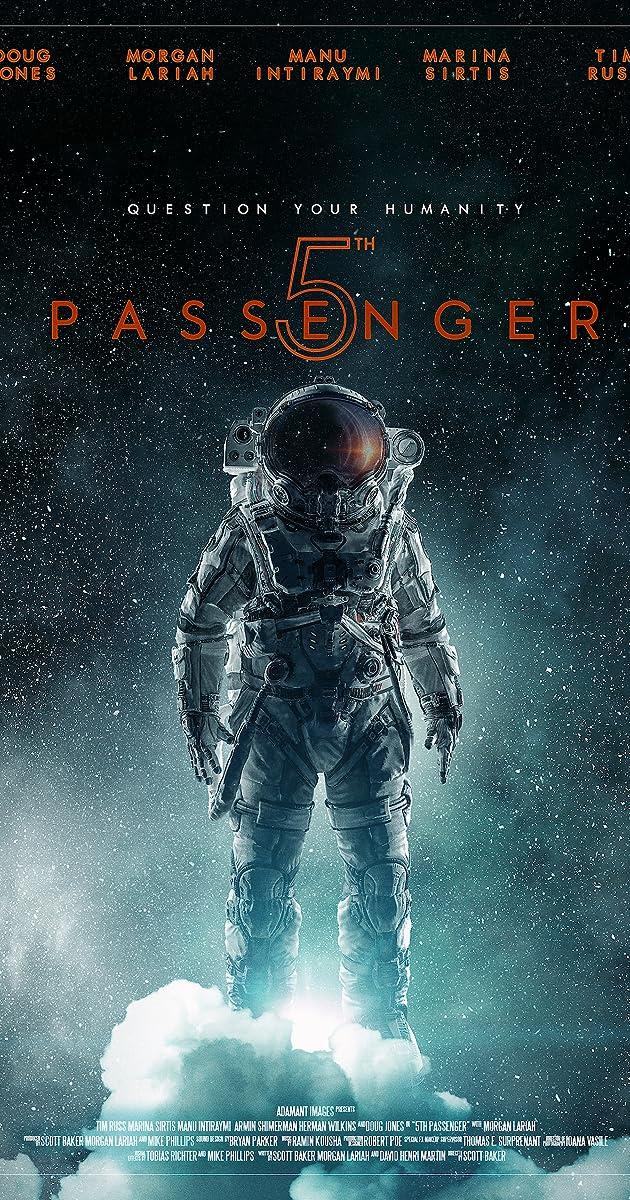 Subtitle of 5th Passenger