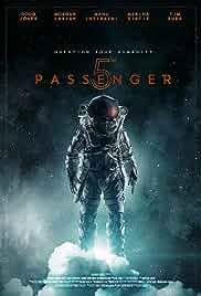 5th Passenger (2017) in Hindi