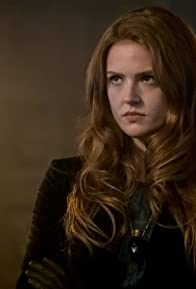 Primary photo for Maggie Geha