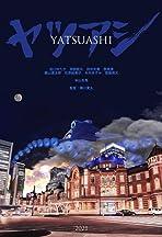 Yatsuashi