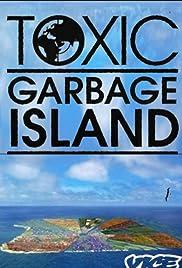 Garbage Island Poster