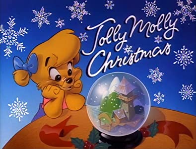 A Jolly Molly Christmas