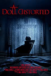 A Doll Distorted Poster