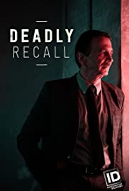 Deadly Recall Poster