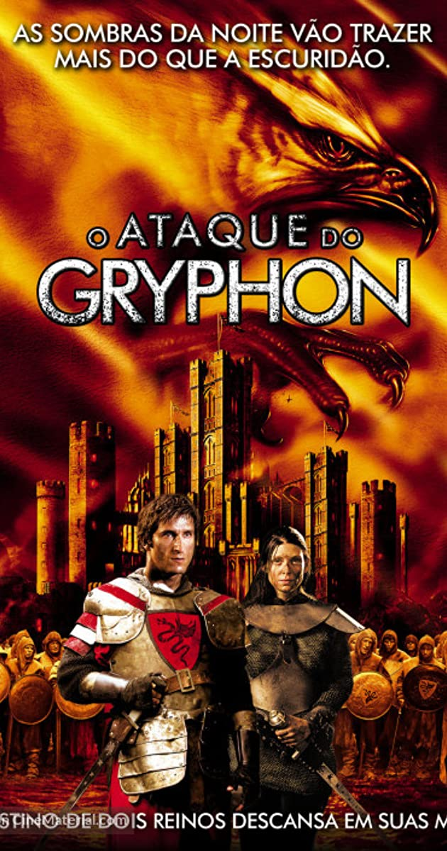 Attack Of The Gryphon 2007 Imdb
