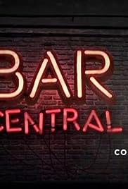 Bar Central Poster