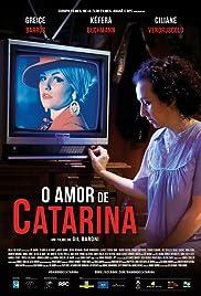 O Amor de Catarina Poster
