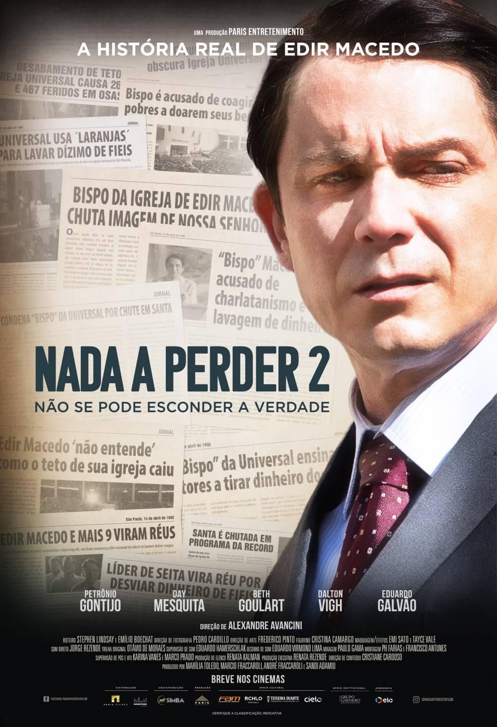 Nada A Perder 2 2019 Imdb