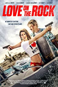 Love on the Rock (2021)