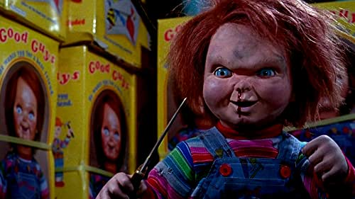 IMDbrief: Candyman, Chucky, & More Horror Reboots Coming for You