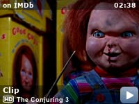 Megashare full movie the conjuring