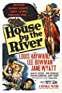 House by the River (1950) Poster