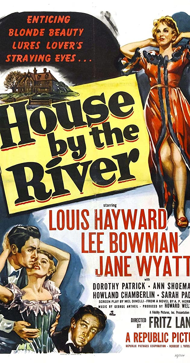 Subtitle of House by the River