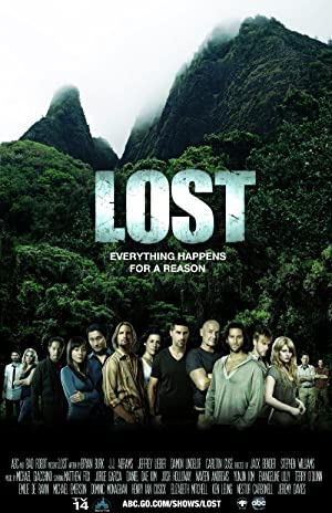 View Lost - Season 3 (2004-2010) TV Series poster on INDOXX1
