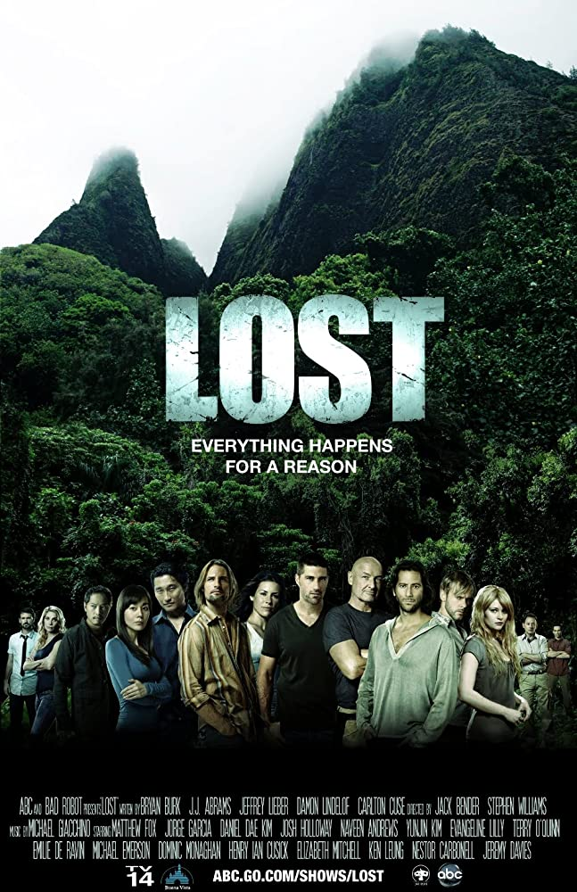 Lost S6 (2010) Subtitle Indonesia