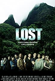 Lost Poster - TV Show Forum, Cast, Reviews