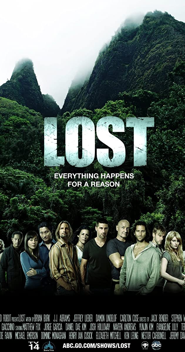 Download Lost Series