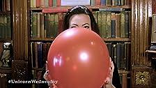 Semana 58: El globo rojo