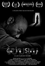 Go to Sleep: A Lao Ghost Story