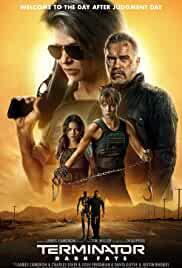 Download Terminator: Dark Fate (2019) {Hindi-English} HDCam 480p || 720p
