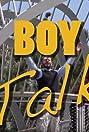 Boy Talk (2015) Poster