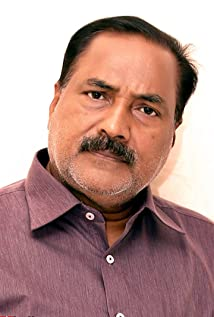 Sphadikam George Picture