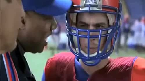 Three incoming freshmen attending Midwestern college football powerhouse Blue Mountain State must quickly adapt to college life and juggle football, girls, classes and nonstop hazing.