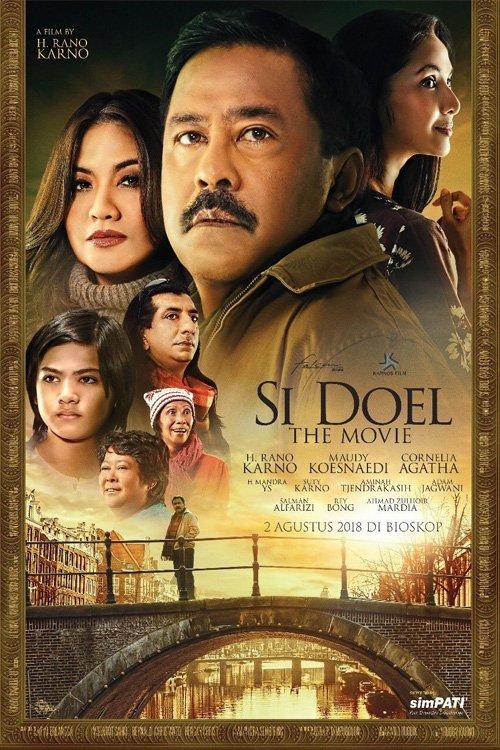 Si Doel The Movie 2018 Imdb