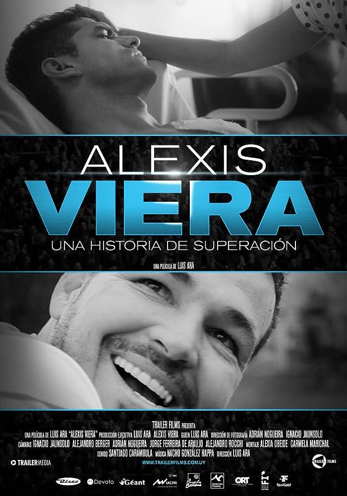 Alexis Viera: Una historia de Superación (2019)HD [1080p] Latino [GoogleDrive] SilvestreHD