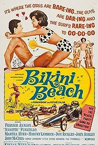 Primary photo for Bikini Beach