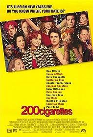 Christina Ricci, Ben Affleck, Janeane Garofalo, Casey Affleck, Courtney Love, and Kate Hudson in 200 Cigarettes (1999)