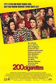 Primary photo for 200 Cigarettes