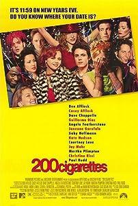 200 Cigarettes none