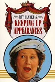 The Memoirs of Hyacinth Bucket Poster
