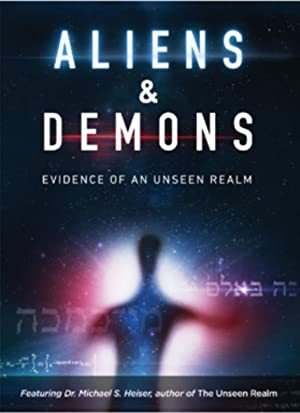 Aliens & Demons