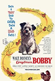 Greyfriars Bobby: The True Story of a Dog (1961) 1080p