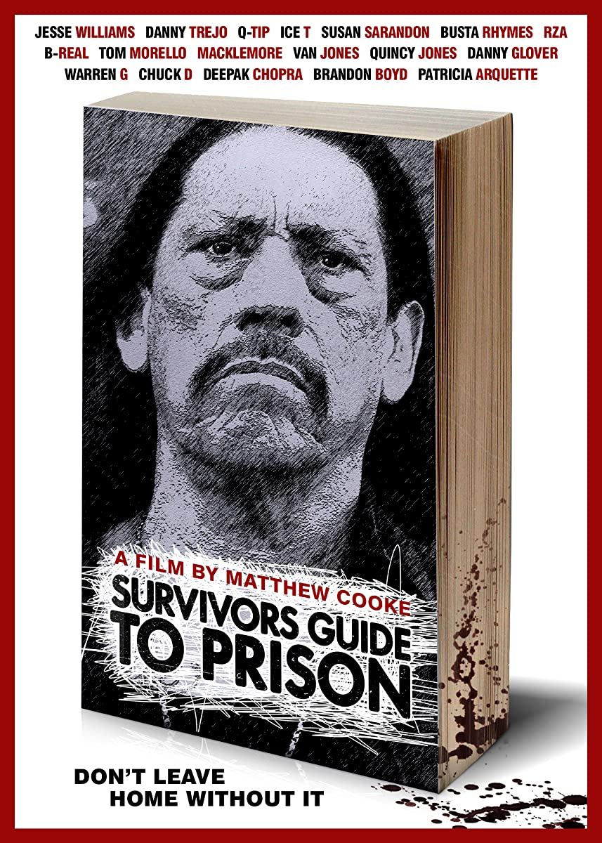 Survivors Guide To Prison 2018 Imdb