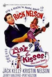 Love & Kisses Poster